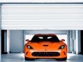 2014 Dodge Viper Garage