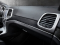 2014 Grand Cherokee SRT8 Interior