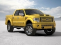 2014 Ford F 150 Tonka Clouds