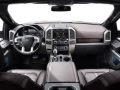 2014 Ford F 150 Tonka Dashboard