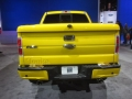 2014 Ford F 150 Tonka Rear