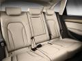 2015 Audi Q5 Back Seats