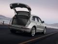 2015 Audi Q5 Cargo