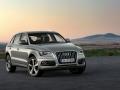 2015 Audi Q5 Hill