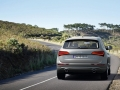 2015 Audi Q5 On the road Rear