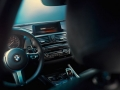 2015 BMW 1-Series Dashboard