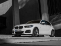 2015 BMW 1-Series Pride