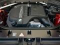2015 BMW X4 Engine