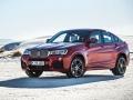 2015 BMW X4 Exterior