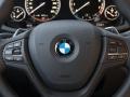 2015 BMW X4 MPG