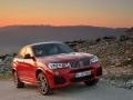 2015 BMW X4 Rocks