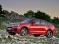 2015 BMW X4 Side View