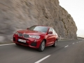 2015 BMW X4 Speed