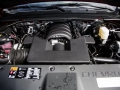 2015 Chevrolet Traverse Engine