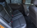 2015 Ford Falcon Back Seats