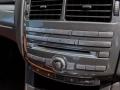 2015 Ford Falcon Control Panel