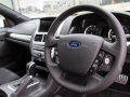 2015 Ford Falcon Dashboard
