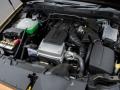 2015 Ford Falcon Engine