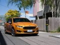 2015 Ford Falcon Front