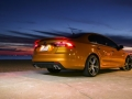 2015 Ford Falcon Lights