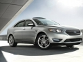 2016 Ford Taurus Front Right Side