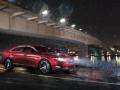2016 Ford Taurus Rain