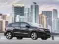 2016 Honda HRV City