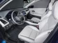 2016 Honda HRV Dashboard