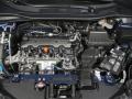 2016 Honda HRV Engine