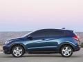 2016 Honda HRV Full Side View