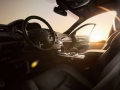 2015 Infiniti Q70 Interior Sunset