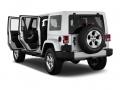 2015 Jeep Wrangler Doors