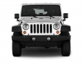 2015 Jeep Wrangler Front