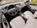 2016 Kia Cadenza Dashboard