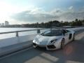 2015 Lamborghini Aventador Bridge