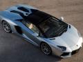 2015 Lamborghini Aventador HardRoof