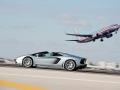 2015 Lamborghini Aventador Plane