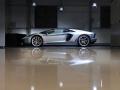 2015 Lamborghini Aventador Side View 2