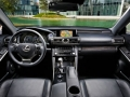 2015 Lexus IS300 Dashboard