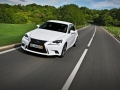 2015 Lexus IS300 On the road