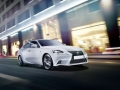 2015 Lexus IS300 Speed
