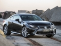2015 Lexus RC350 Close Up