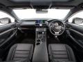 2015 Lexus RC350 Dashboard