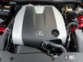 2015 Lexus RC350 Engine