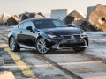 2015 Lexus RC350 Front Right Side