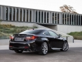 2015 Lexus RC350 Rear Right Side