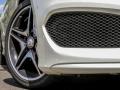 2015 Mercedes B200 Bumper