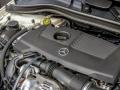 2015 Mercedes B200 Engine