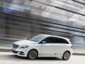 2015 Mercedes B200 Speed