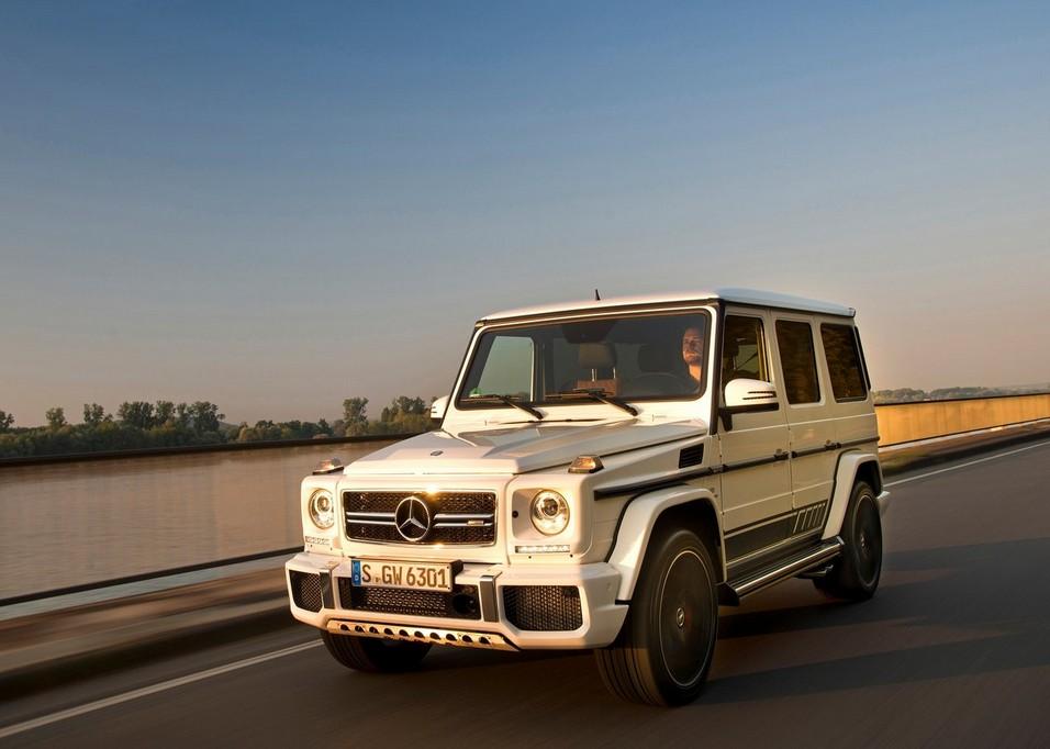 2015 Mercedes-Benz G Wagon, 4x4, Price, Specs, Accessories ...